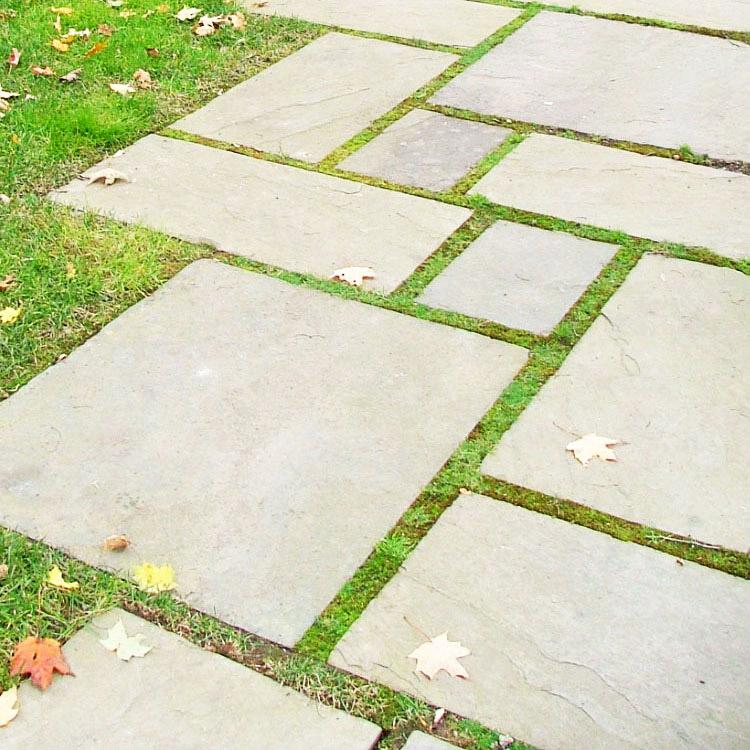 Bluestone Pathway